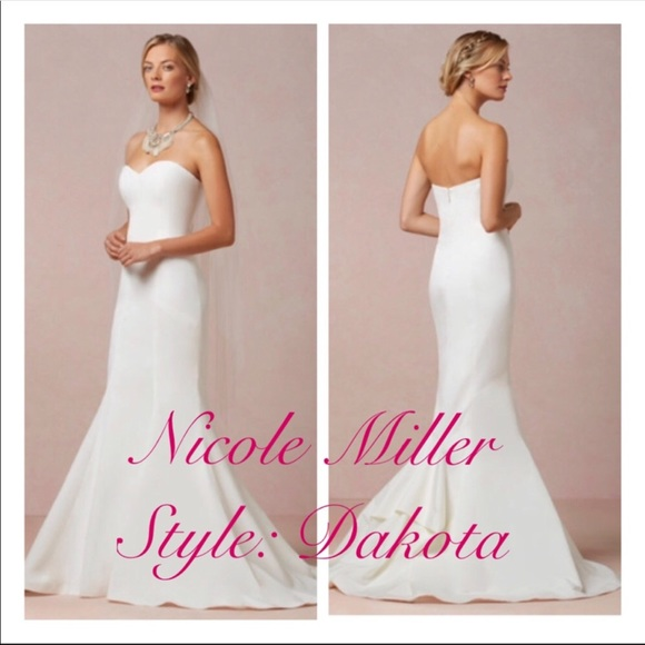 Stunning Nicole Miller Dresses Wedding Pictures - Styles & Ideas ...